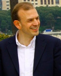 Klaus Lovgreen